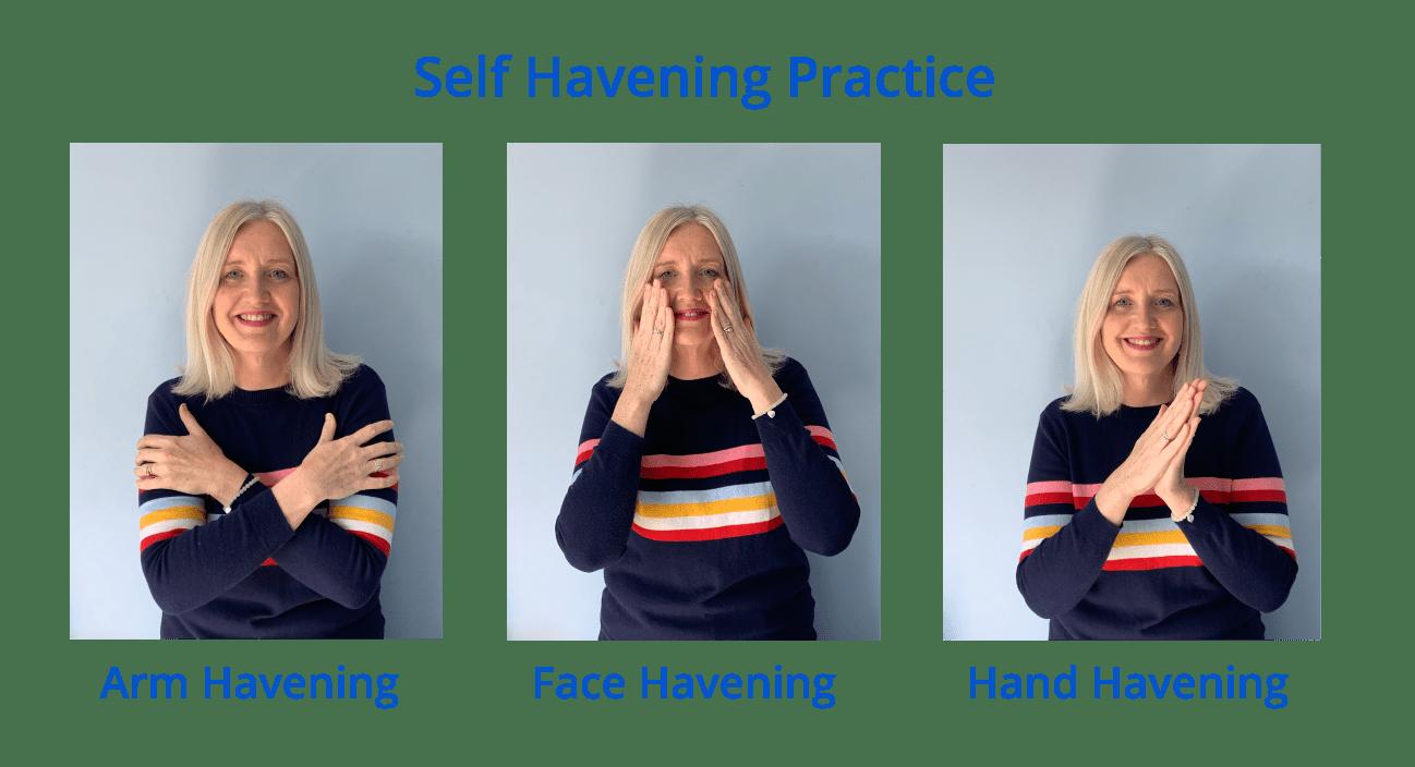 Self-Havening-Practice